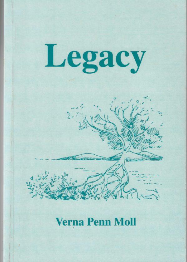 Legacy: Poems